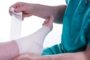 Ankle Sprains Sugar Land at Advanced Foot and Ankle Specialists